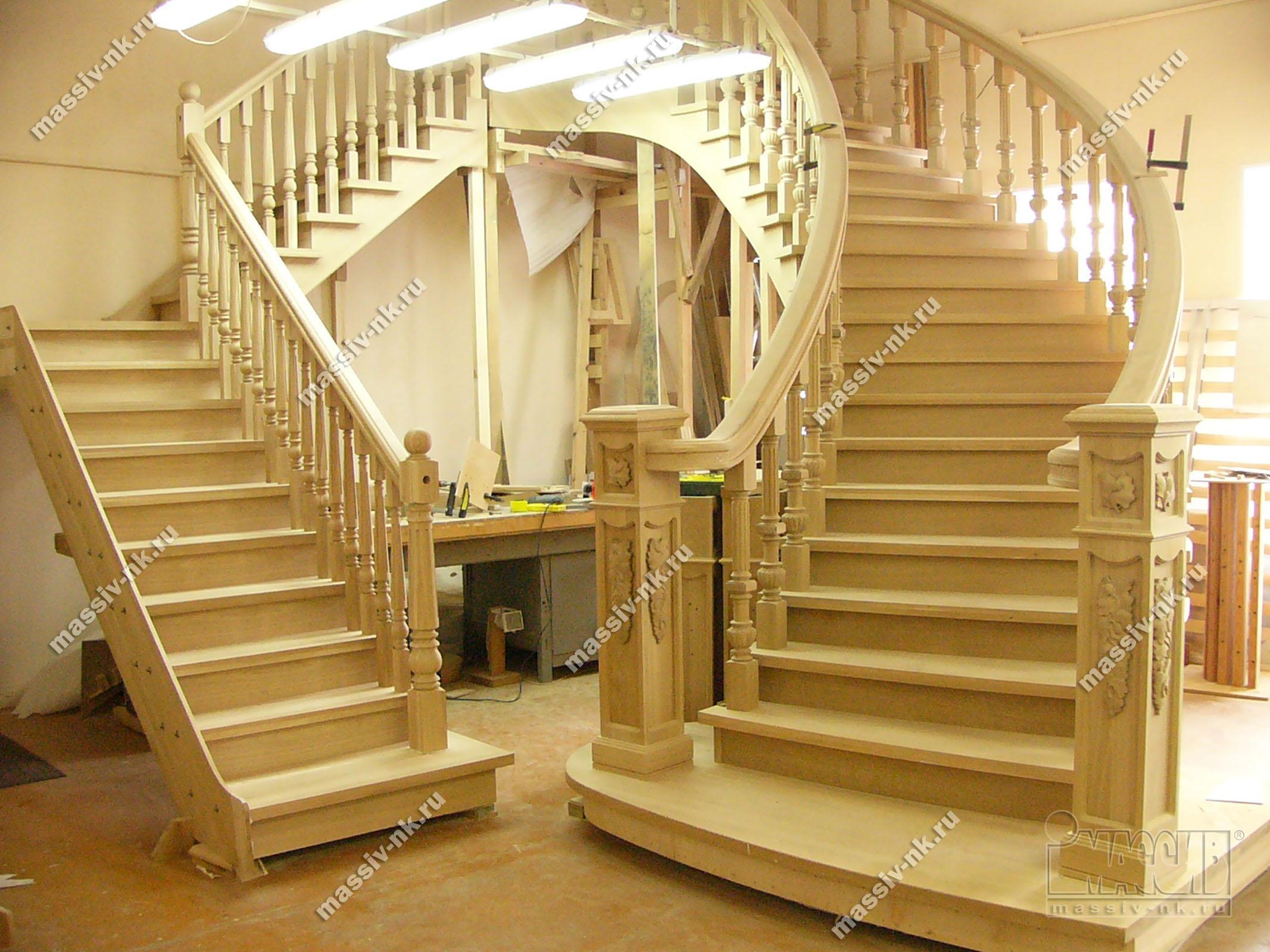 Балясины для лестницы, цоколя купить недорого